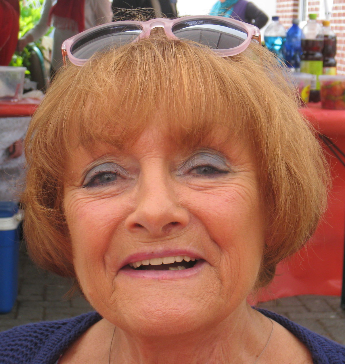 Norma Kuhlmey