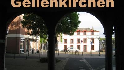 Sozialdemokraten in Geilenkirchen