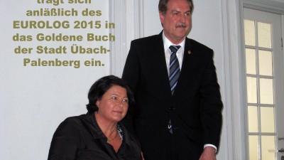 Sabine Verheyen MdEP