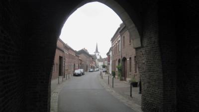Brüskierung