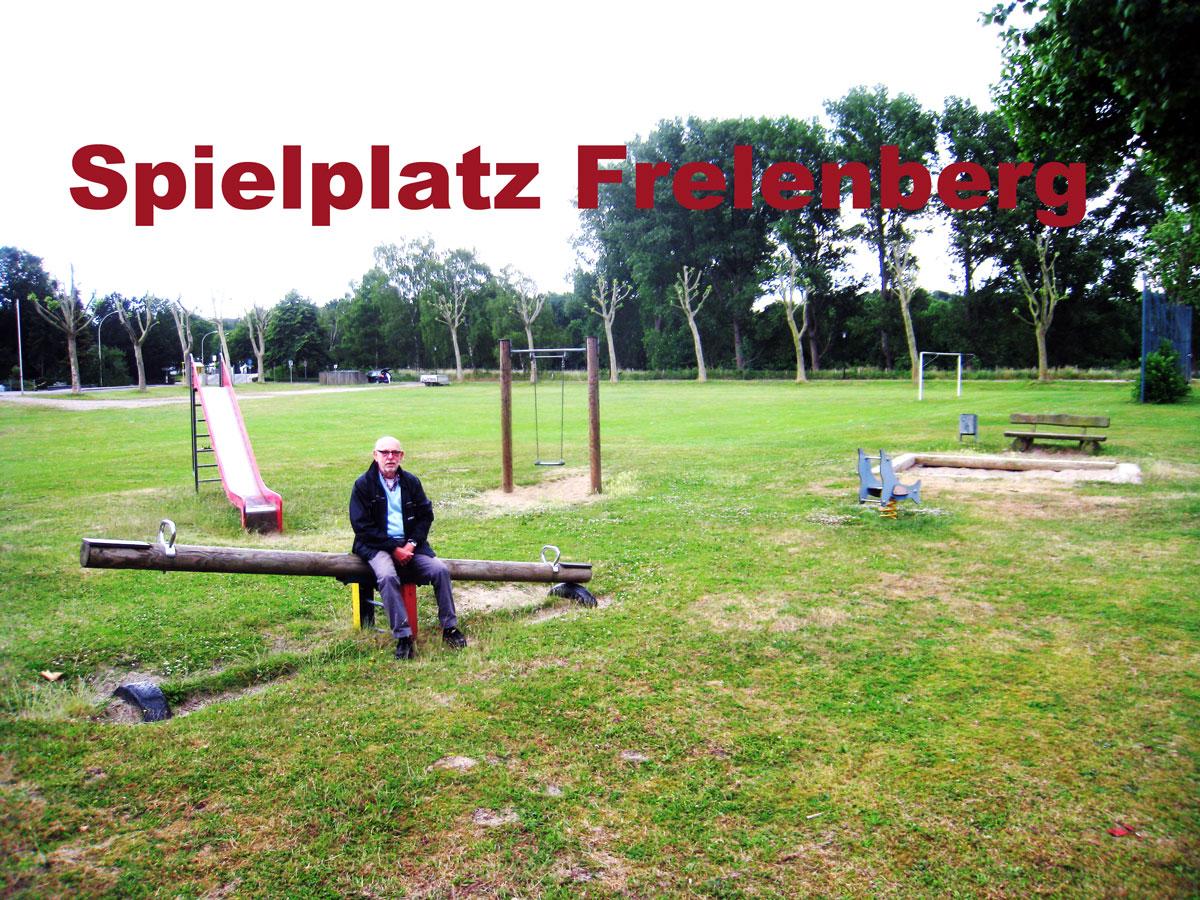 Spielplatz Frelenberg