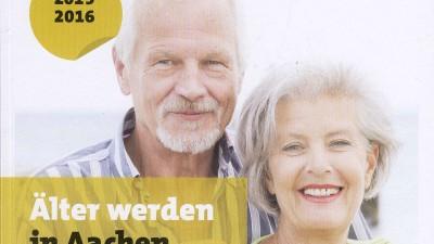 Älter werden in Aachen