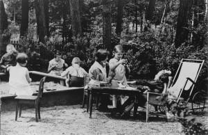 Kranke und behinderte Menschen im Nationalsozialismus