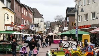 Kaiser-Karl-Fest - Stadtanzeiger Übach-Palenberg