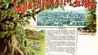 Mythen, Überlieferungen, Rezeptionen - Stadtanzeiger