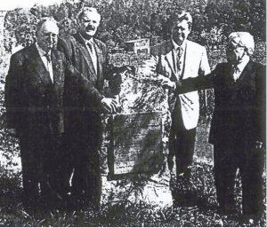 Hartmut Urban hat am 9. und 10.Mai 1998 die Bürgermeister und Oberbürgermeister von List auf Sylz, Oberstdort, Görlitz und dem Selfkant zusammengebracht.