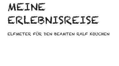 Ralf Kouchen und seine eidesstattliche Versicherung