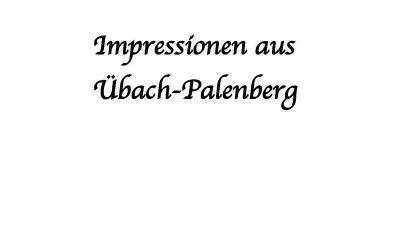Impressionen-ÜP