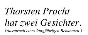 Thorsten Pracht
